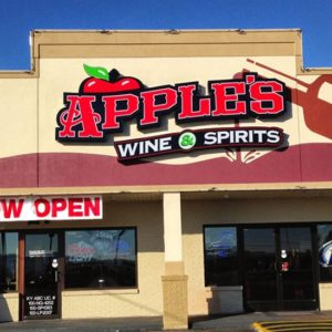 Apple's Wine & Spirits