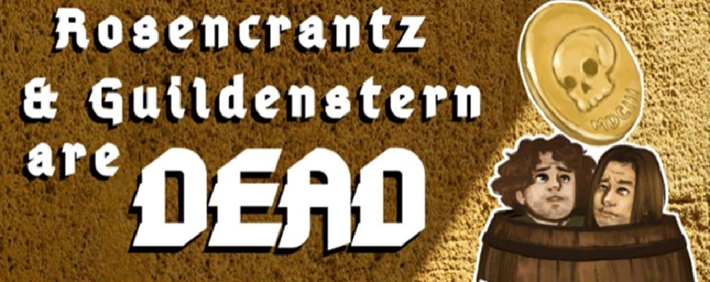 Rosencrantz & Guildenstern are Dead – a Flashback Theater Production
